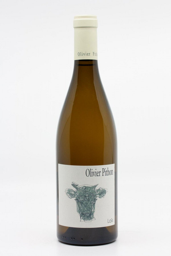Olivier Pithon - IGP Côtes Catalanes Cuvée LaÏs 2018