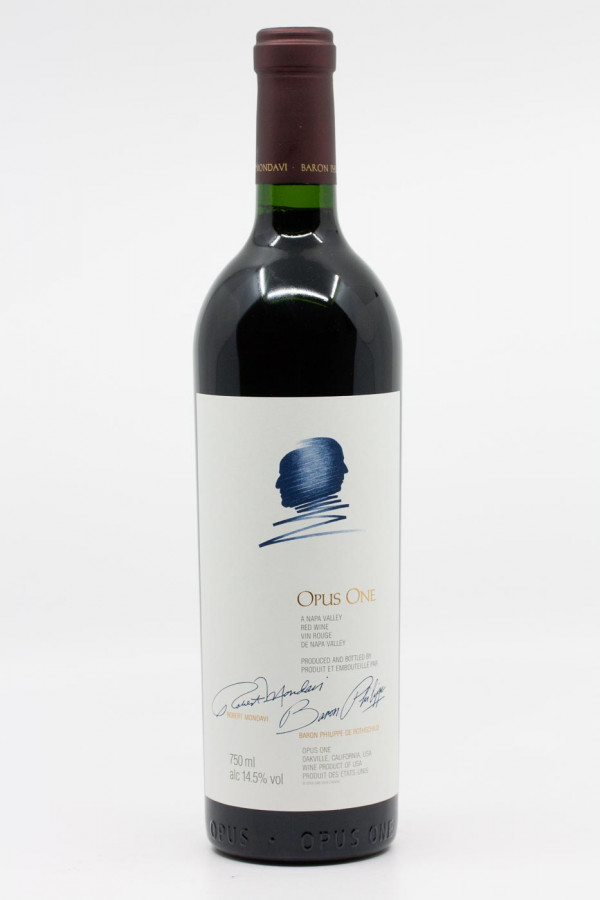 Rothschild Mondavi - Opus One 2016