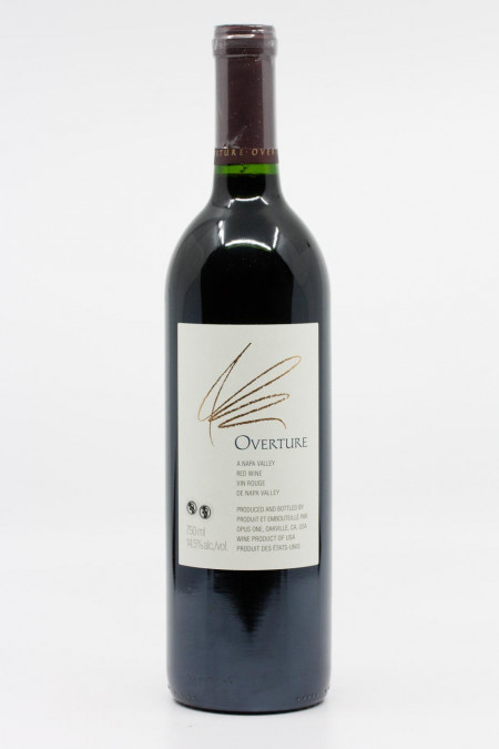 Rothschild Mondavi - Opus Overture NV