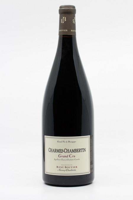 René Bouvier - Charmes Chambertin Grand Cru 2015