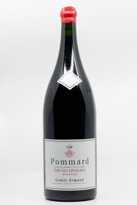Comte Armand - Pommard 1er Cru Clos des Epeneaux 2008