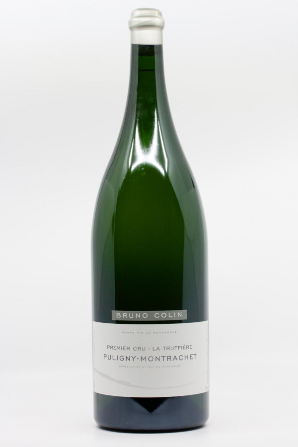 Bruno Colin - Puligny Montrachet 1er Cru La Truffière 2014
