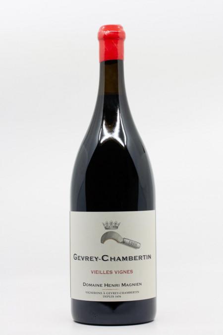 Henri Magnien - Gevrey Chambertin Vielles Vignes 2017