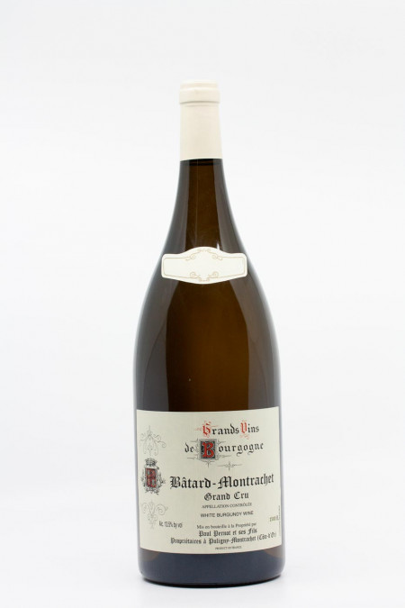 Paul Pernot - Bâtard Montrachet Grand Cru 2018