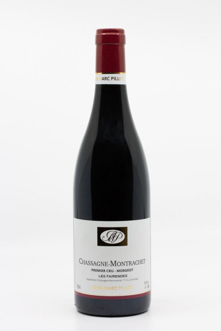 Jean Marc Pillot - Chassagne Montrachet 1er Cru Morgeot 2016