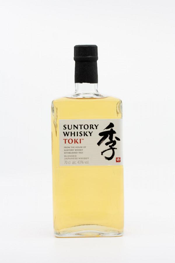 Japanese Blend Whisky - Hibiki