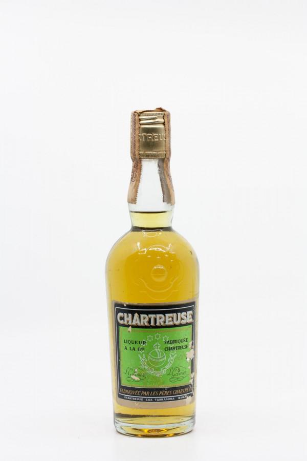 Chartreuse - Tarragone Verte - El Gruño - Période 1965-1966