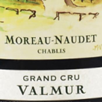 Naudet Moreau