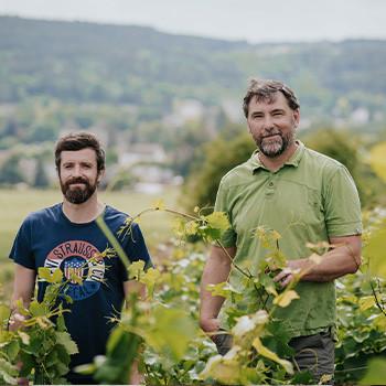 Pavelot Jean Marc & Hugues